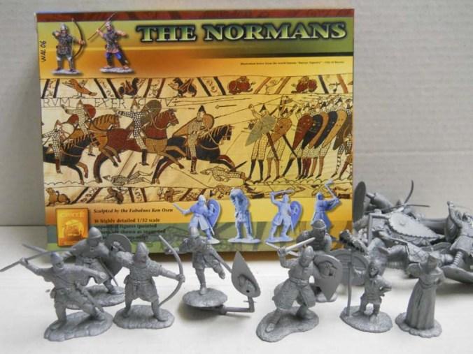 conte-normans