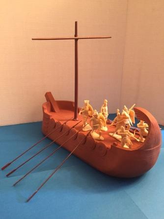 Ancient Warship1