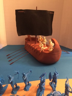 Ancient Warship3