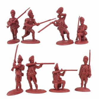 Barzso British Grenadiers