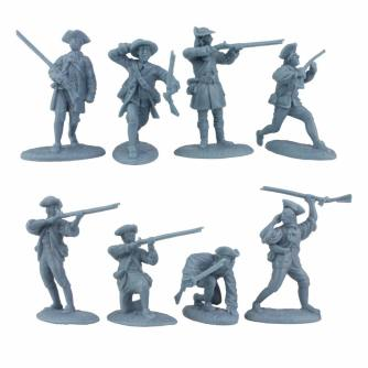 Barzso Colonial Minutemen