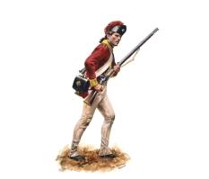 British 3th Reg of Foot