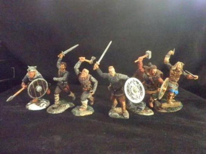 Conte Vikings
