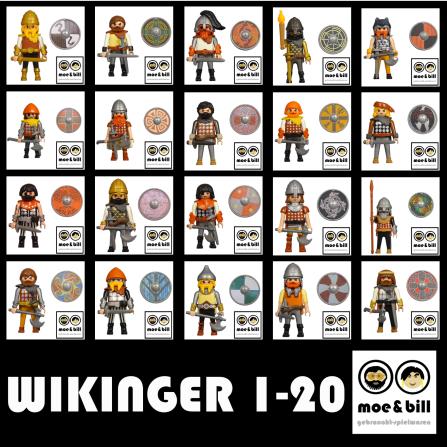Wikinger 01-20