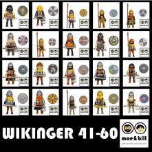Wikinger 41-60
