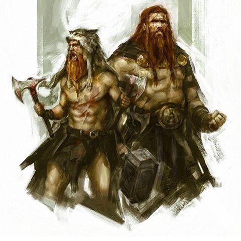 Berserkers
