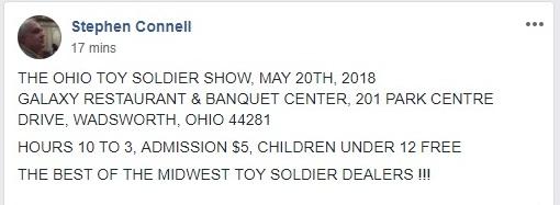 Ohio Show