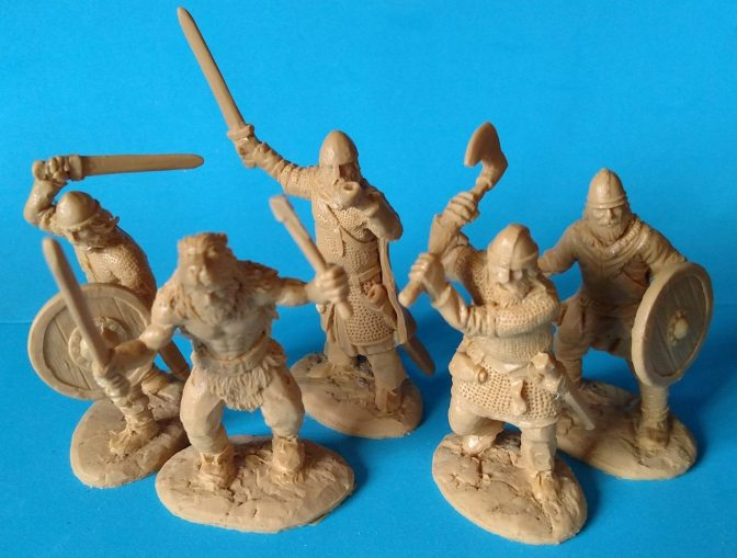 Warhansa Vikings