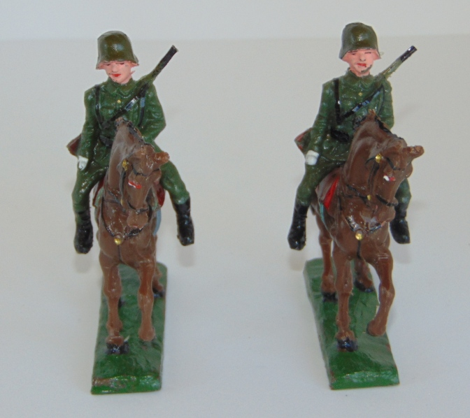German Mounted2