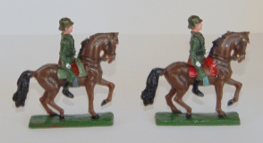 German Mounted3