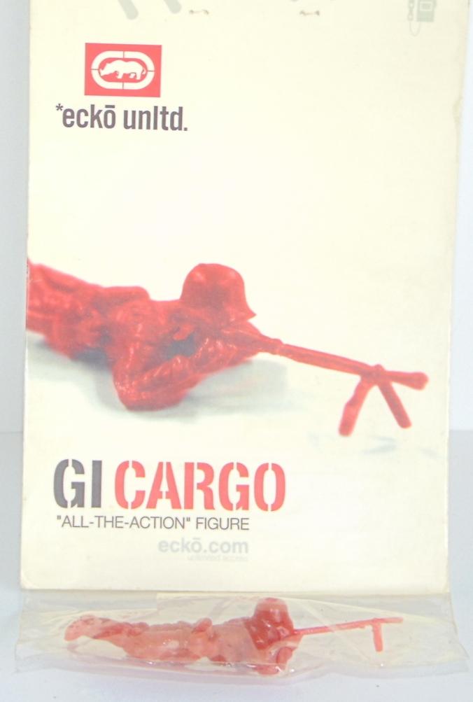 GI Cargo