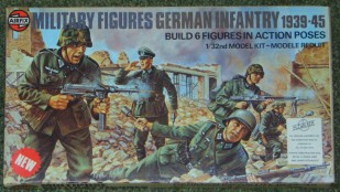 Airfix Multi German1