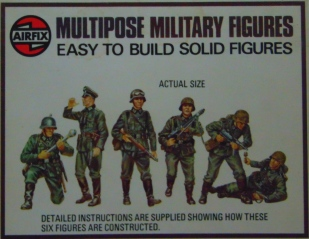 Airfix Multi German3