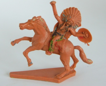 Mounted Indian3