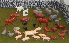 Reisler Animals