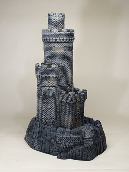 Barzso Dukes Stronghold