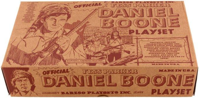 Daniel Boone1