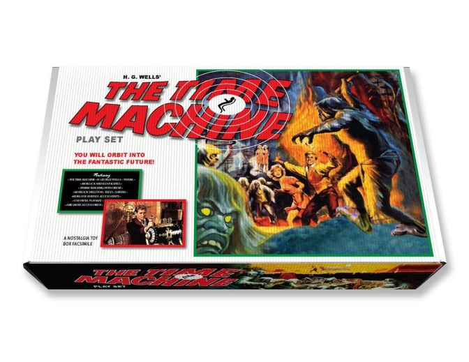 Time Machine Box