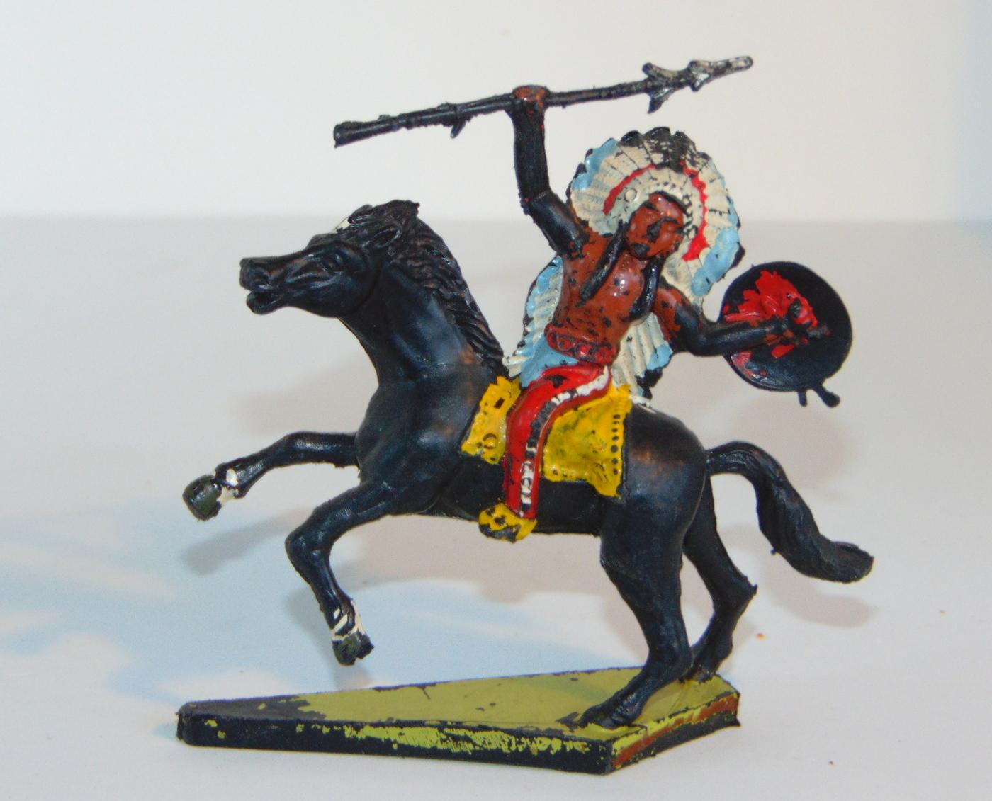 Vintage Plains Indians17