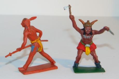 Vintage Plains Indians26