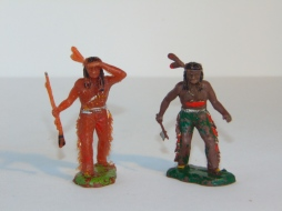Vintage Plains Indians6