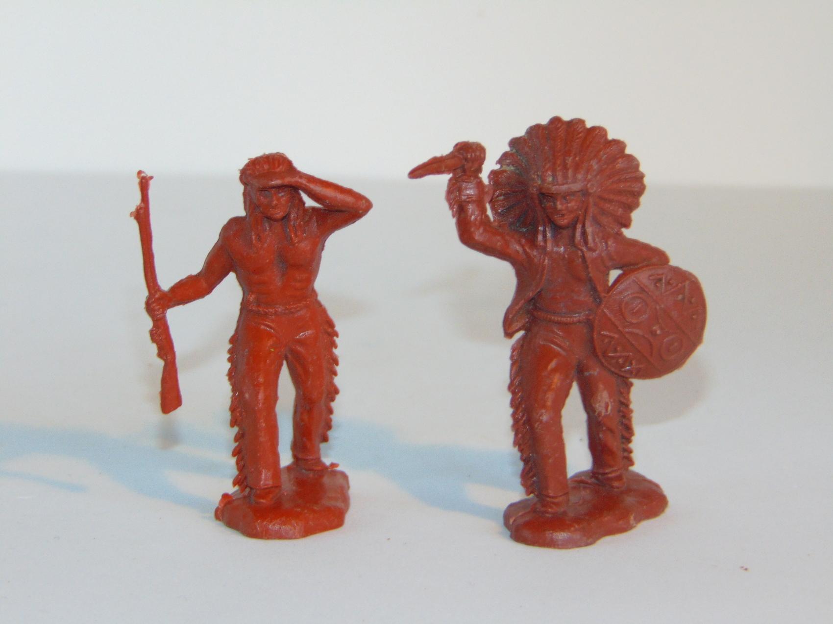Vintage Plains Indians8