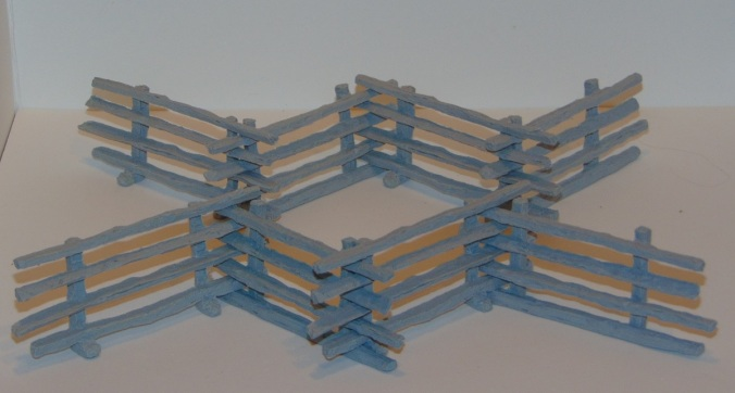 Barzso Split Fences