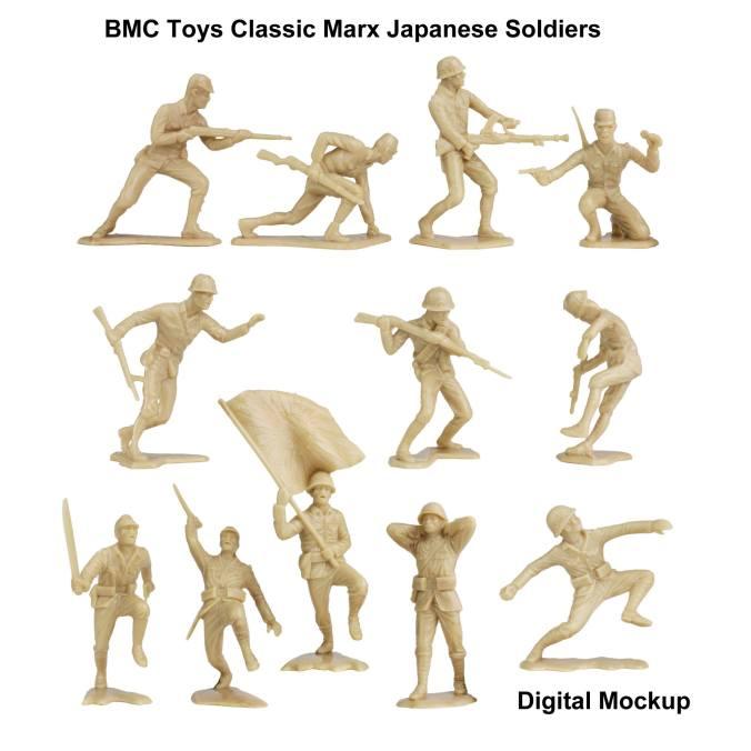 BMC Japanese