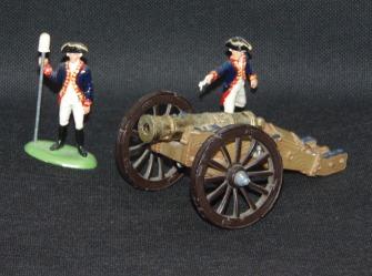 Britain Cannon