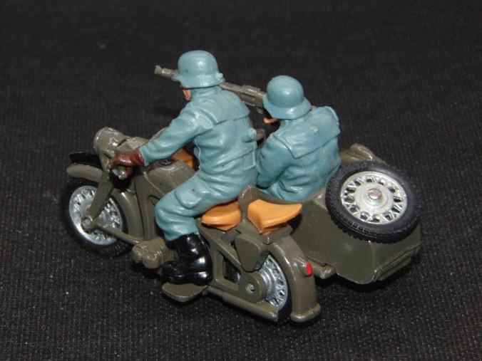 Britain Motorcycle1