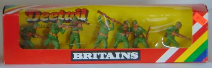Britains Americans