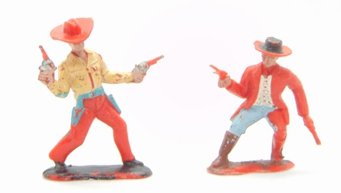 Cresent Cowboys