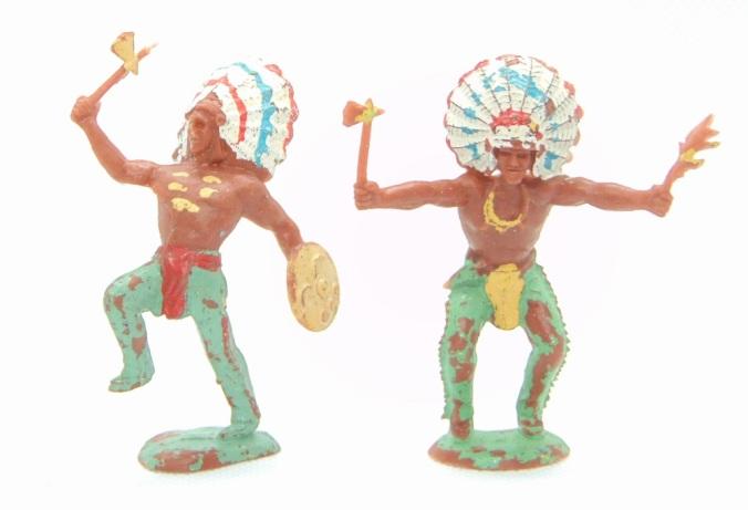 Cresent Indians