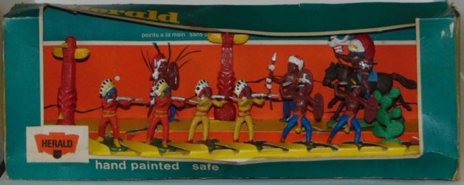 Herald Indians