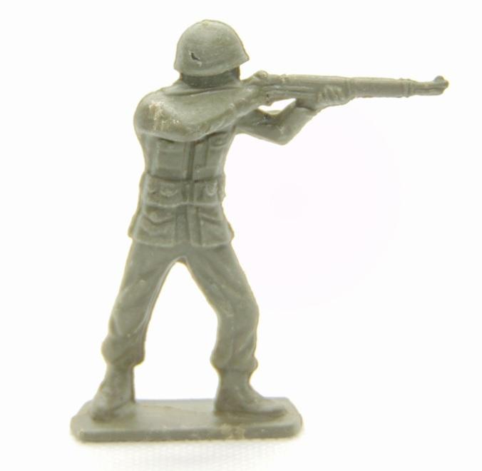 Timmee Soldier