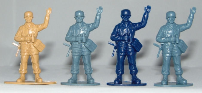 Airfix German Paratroops1