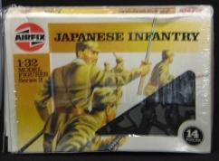 Airfix Japanese2a