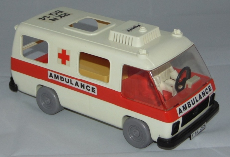 Playmobil 1804 C