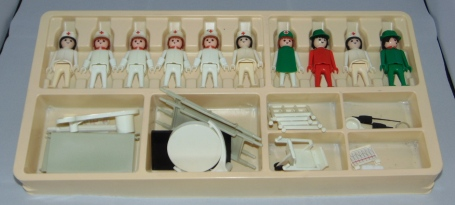 Playmobil 1804 G