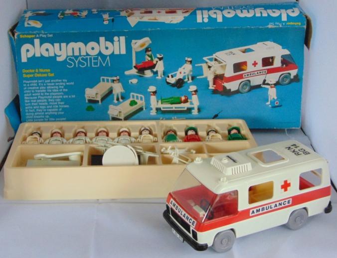Playmobil 1804