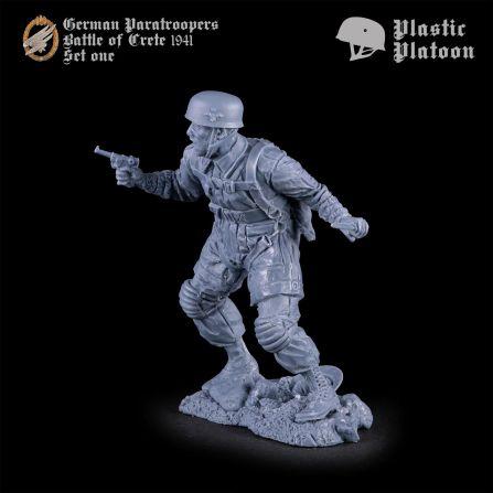 plastic platoon set one gp1
