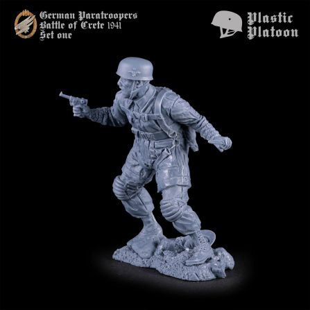 plastic platoon set one gp1