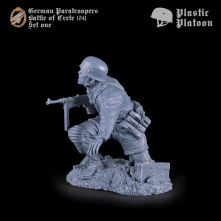 plastic platoon set one gp11