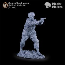 plastic platoon set one gp3