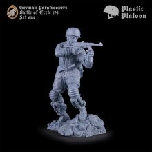 plastic platoon set one gp4