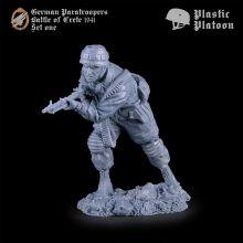 plastic platoon set one gp9