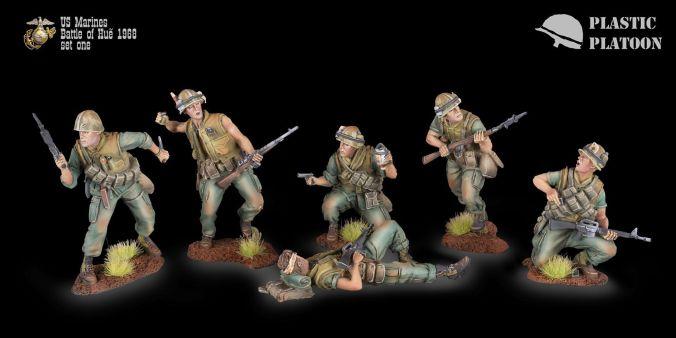 plastic platoon set2