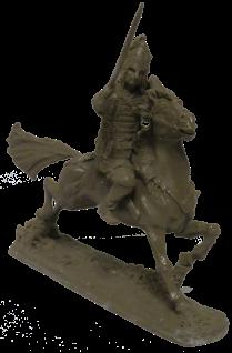 prikaz horseman
