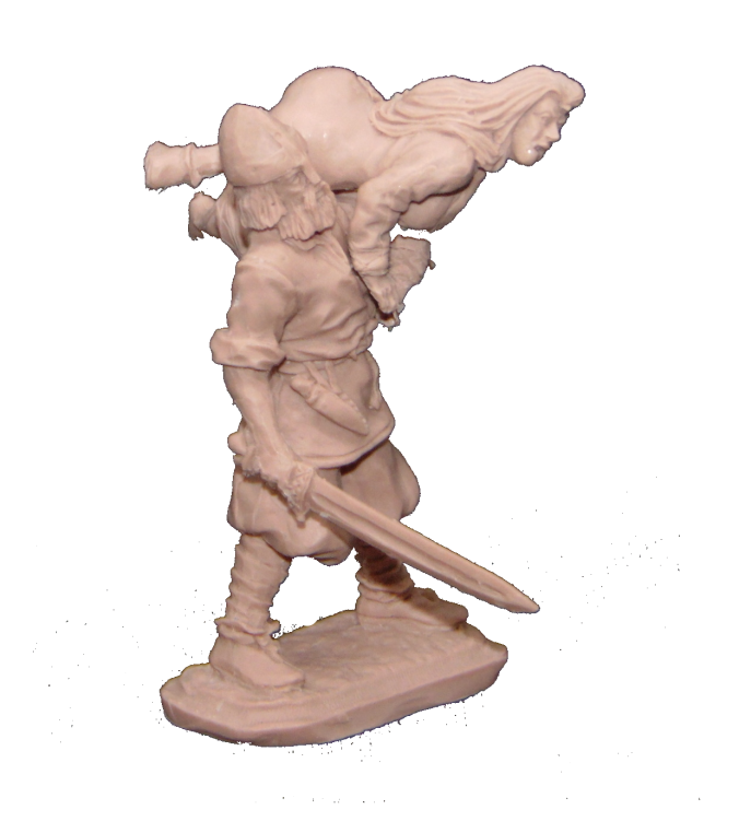 prikaz raider