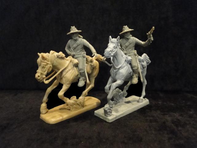 tssd cavalry